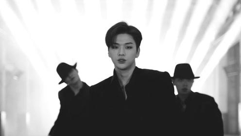 姜丹尼尔DIGITAL SINGLE《TOUCHIN》MV