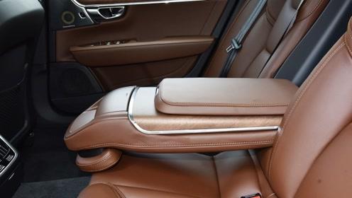诚意十足的豪华轿车,指导价37.29万起,降至28.9万起