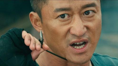 战狼2:冷锋踢死开发商之前,为什么要先把手里的枪拆了?
