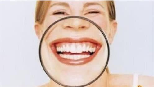 周公说面相:从牙齿看你的人生运势,是富有还是穷困一看便知