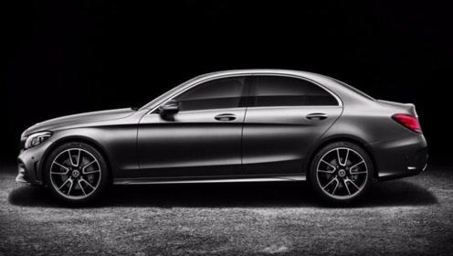 奔驰C级降至22.69万起售,比奥迪A4L更值得购买吗?来了解一下!