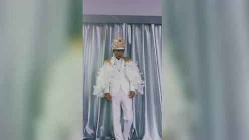 青蛙变王子or王子变青蛙?公主,你好像不太尊重我啊!