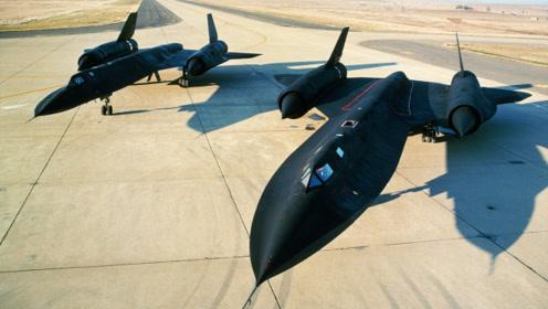6马赫超级侦察机上线!1小时看遍全球,任何国家没有秘密