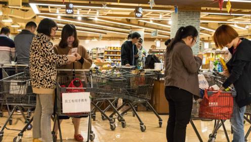 """去超市购物时,这3样东西""""打折""""你也别买,谁买谁吃亏!"""