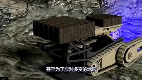 机器人有望替代救援队!能适应各种复杂地形,重建救援双管齐下