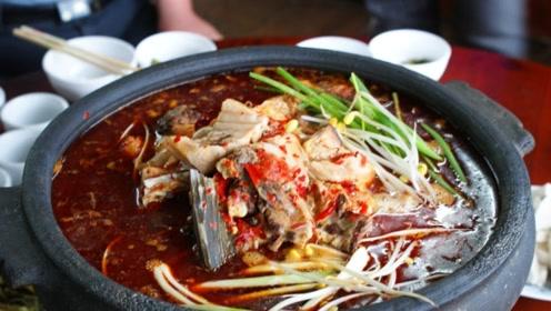 正宗酸汤鱼,草鱼加番茄,酸辣开胃,做法还很简单!