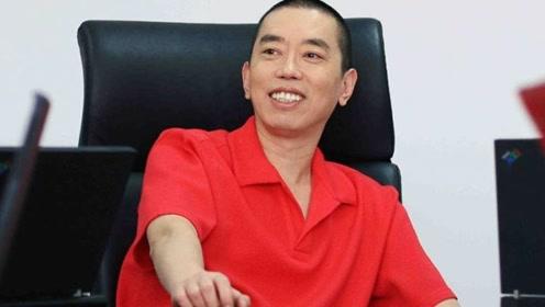他靠14个字广告词赚了500亿,半个中国都听过,座驾价值3.5亿