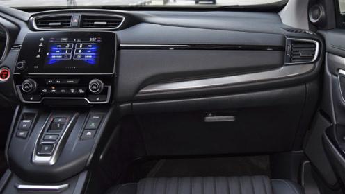 本田全新SUV上市,2.0L发动机仅为4升9,一看价格,比CRV还值