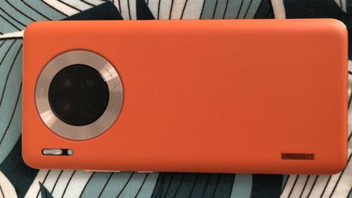 又翻车了?用户投诉华为Mate30素皮版相机碎裂!