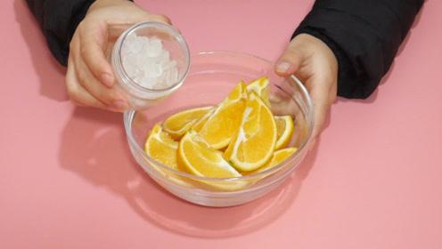 感冒咳嗽很难受?奶奶教我这两样泡水喝,喝完很快就能好,快试试