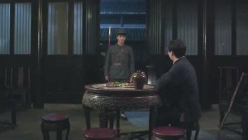 影视:敌人潜入井冈山,怎料竟是让小伙背叛组织!投奔他们!