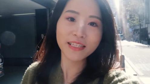 韩国女孩在中国留学,三年后坚决要回国:中国人太拼命了!