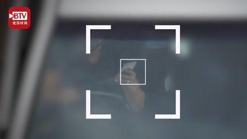 开车玩手机扣5分罚1600块!澳洲上线高清摄像头专拍开车玩手机