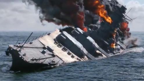 """日本最强""""救生船""""!目睹自家航母全军覆没 捞人水平世界一流"""