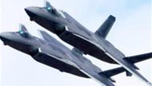 """一旦卷入""""战争"""",我国能出动多少架飞机?局座:没有哪国愿意面对"""