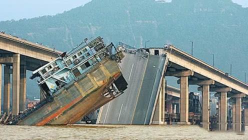 720亿建成的港珠澳大桥,如果遇到地震怎么办?厉害了我的国