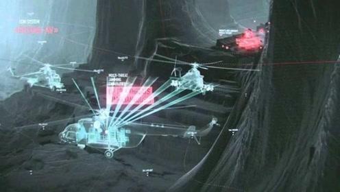 中国电子战能力如何?美智库研究后认为:美军或要花十年才能追上