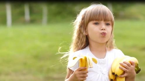2060年香蕉可能灭绝?历史上吃的香蕉来自同一棵树上,挺吓人的!