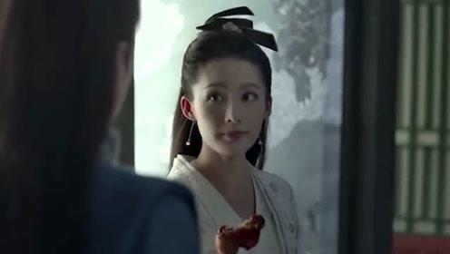 庆余年:范闲牵手林婉儿太甜蜜,林婉儿瞬间就不好意思了