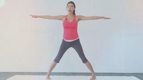 可以锻炼大腿和小腿肌肉,使下肢更有力量,有助于顺利生产