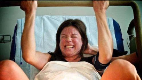 """女性分娩时""""开十指""""到底有多大?3D演示全过程,看完让人背后一凉"""