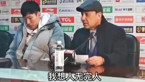 阿的江力挺周琦:他仍然是这个位置上国内最强球员