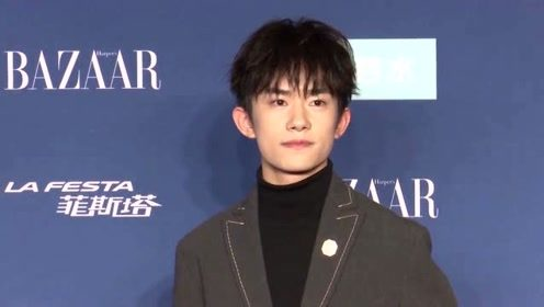 陆川称赞易烊千玺 不似流量尽展青年演员本色