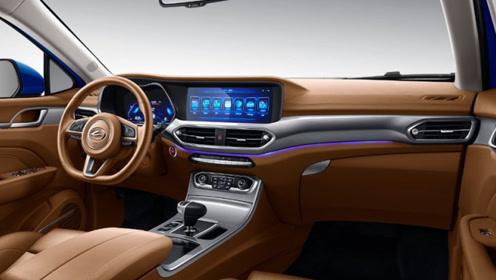 """陆风终于""""改邪归正"""",全新SUV诚意十足,轴距2750mm,不足8万"""