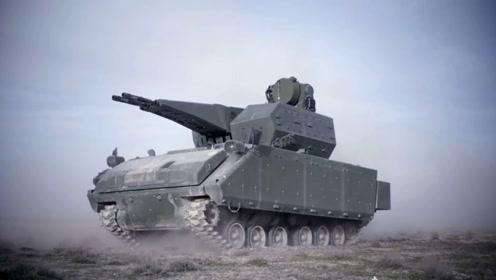 再添防空利器,土耳其接受13套科尔库特高炮系统