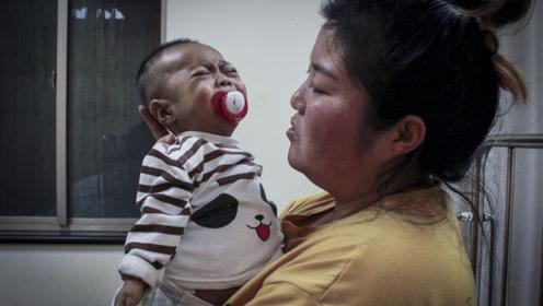 东北一对夫妻10年求子终如愿,孩子出生后没来得及幸福就悲剧了