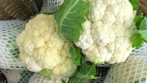 """花菜的""""死对头""""是它,厨房里最常见的,两者一起吃等于慢性中毒"""