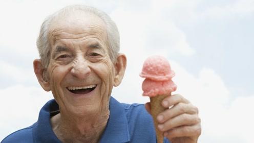 最新公布的长寿生活方式,不是合理饮食是心态