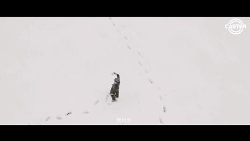 JUNIOR推文开场片