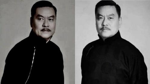 老戏骨杨洪武病逝,年终58岁,其子杨晋发文:家父走的没有痛苦
