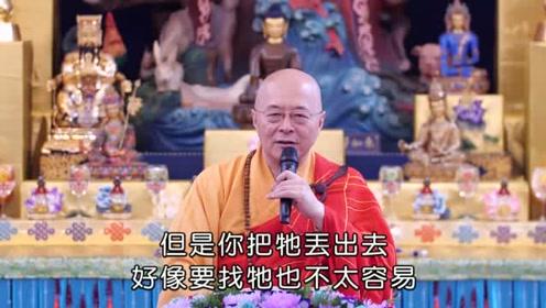 海涛法师开示:八关斋戒功德