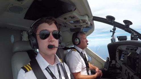 为何飞行员不能随意开车?飞行员直言:能把车开飞起来!