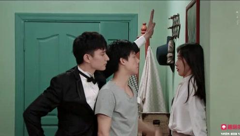 所有人都不想和于小彤合作,原因是他太高了