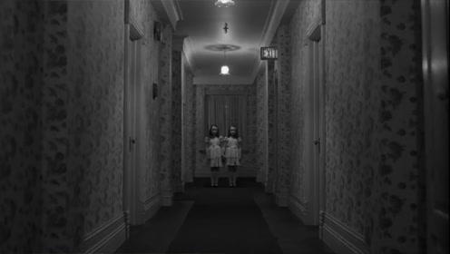 白宫版《闪灵》!美第一夫人的白宫圣诞视频 被网友恶搞成恐怖片