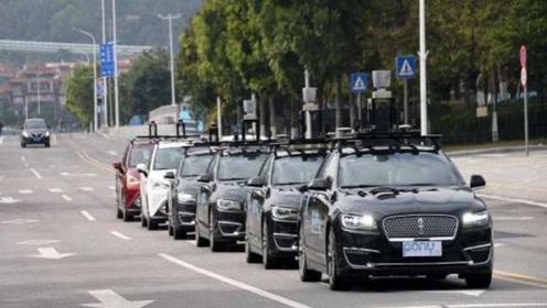 上海街头现杠头汽车,不挂车牌号却上路,为什么交警看到不严查?