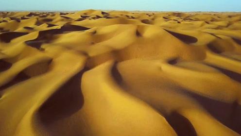 国内最宝贵的沙漠,日本想用一斤米来换一斤沙,却遭到拒绝