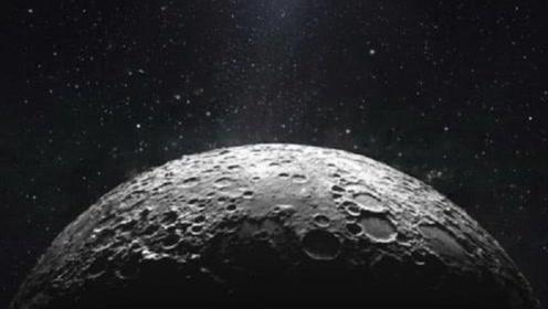 月球表面如此干旱,如果往上面倒一桶水会发生什么?最好别尝试