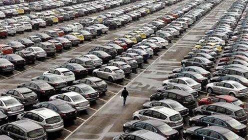 """未来汽车成""""白菜价""""?产能过剩已超千万辆,50%车企将面临淘汰"""