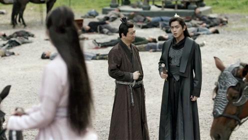 庆余年:司理理喊出院长的名字,范闲一脸懵逼,王启年吓得够呛