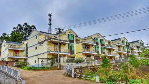 新农村建设统一盖房,你愿意离开老房子去住吗?
