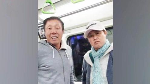 男女乘地铁插队,被小伙大骂后怒怼:你等着