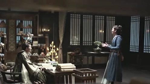 庆余年:范闲发现母亲留下的一封信,发现庆帝不为人知的秘密