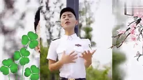 男歌手一首民谣歌曲《今生只为遇见你》!词曲入心!好听极了