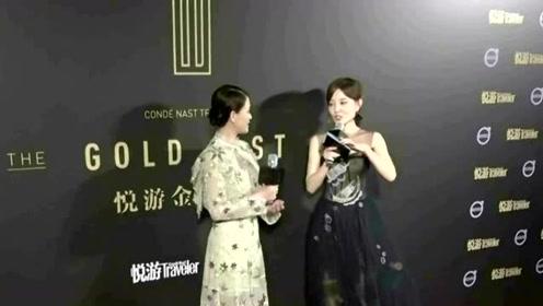 陈乔恩回应公布恋情后脱粉:我没有强求要支持