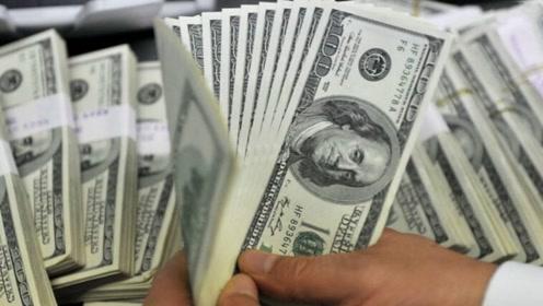 世界最大印钞厂发出破产警告,为英国等140个国家印制钞票