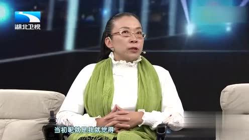 李老师身残志坚从未放弃学习 现如今她成为了照亮学生人生路的光
